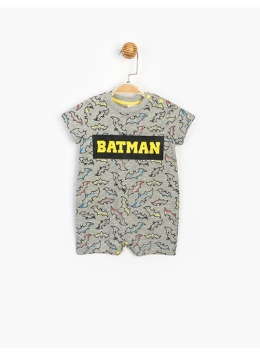 Batman Tulum Gri